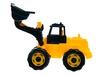 Трактор-погрузчик Геракл. Вид 3