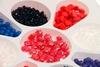 Набор для создания украшений Beautiful bead рубиновый закат. Вид 3