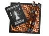 Пространственные шахматы. Вид 3