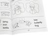 Тетрадь для рисования Английский язык 1 часть. Вид 3