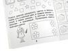 Тетрадь для рисования Задания для развития малышей 1 часть. Вид 3