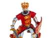 Король Ричард красный. Вид 4