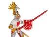 Рыцарь Персивал. Вид 4