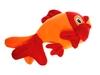 """Мягкая игрушка """"Золотая рыбка"""". Вид 3"""