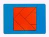Головоломка Волшебный квадрат. Вид 1
