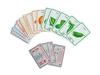 Игры с карточками цвет. Вид 3