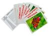 Набор обучающих карточек насекомые. Вид 2