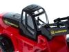 Трактор-погрузчик . Вид 4