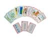 Игры с карточками времена года. Вид 3