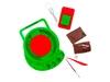 Студия керамики подсвечники. Вид 3