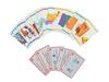 Игры с карточками часть-целое. Вид 3