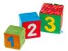 Кубики . Вид 1