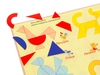 Головоломка-мозаика лето. Вид 3