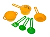 Набор посуды. Вид 1
