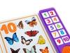 Цифры блестящие книжки. Вид 3