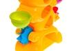"""Игрушка для ванной """"Веселая гусеница"""". Вид 2"""