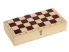 Шахматы походные. Вид 1