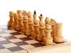 Шахматы походные. Вид 4
