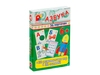 Игры с карточками азбука. Вид 1