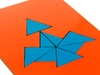 ОКСВА Головоломка Треугольники. Вид 3