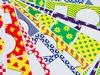 Цветные коврики. Вид 3