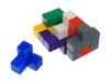 Логические кубики. Вид 3