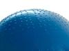 Мяч синий. Вид 2