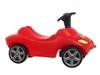 Машинка красная. Вид 1