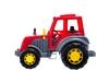 Трактор. Вид 2