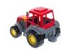 Трактор. Вид 3
