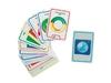 Игры с карточками форма. Вид 3