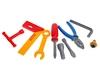 Набор инcтрументов №2 129 элементов в ведерке. Вид 3