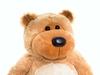 Мягкий медведь. Вид 4
