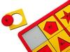 Рамки-вкладыши монтеросси трафареты. Вид 2