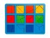 Сложи квадрат макси 2. Вид 1