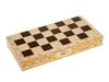 Шахматы обиходные инкрустированные. Вид 3