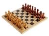 Шахматы обиходные инкрустированные. Вид 4