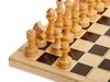 Шахматы обиходные инкрустированные. Вид 5