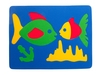 Мозаика рыбка. Вид 2
