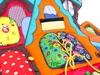 Игровой набор Оксва Теремок в сумочке. Вид 3