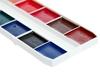 Краски акварель 14 цв мультики . Вид 3