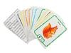 """Игра с карточками """"Животные"""". Вид 2"""