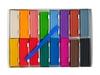 Пластилин юный художник 16 цв гамма. Вид 2