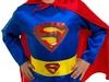 Супермен. Вид 4