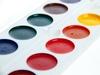 Краски акварель 12 цв юный художник гамма. Вид 3