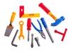 Набор инструментов №3 132 эл. в вед. Вид 1