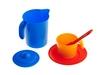 Набор детской посуды анюта 3. Вид 2