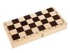 Шахматы обиходные. Вид 1
