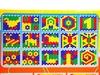 Мозаика Малыш 160 фишек. Вид 4