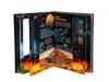 Космос книга на картоне. Вид 2